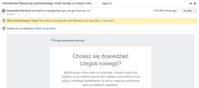 googlespam